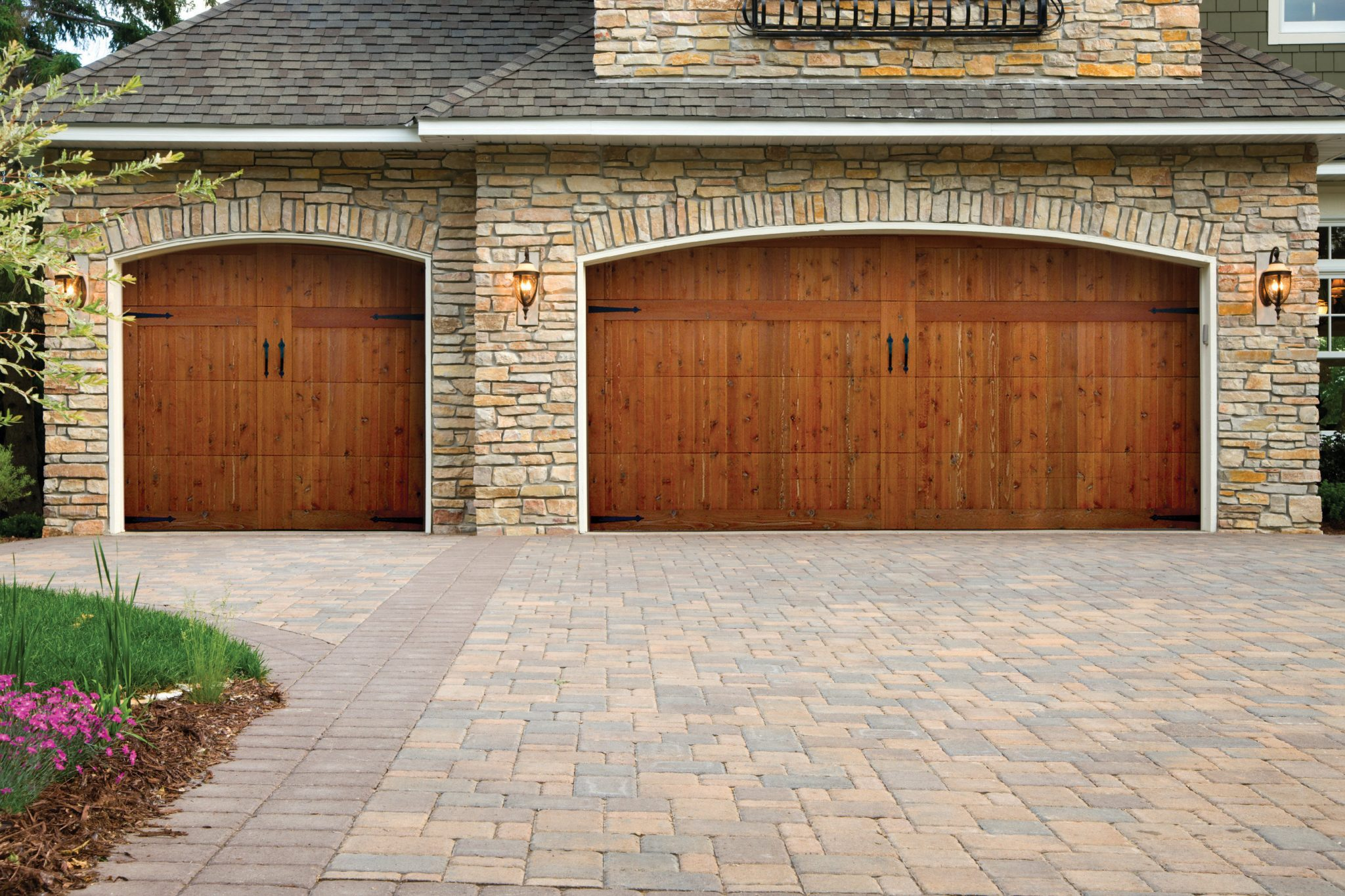 Attractive Carolina Garage Door