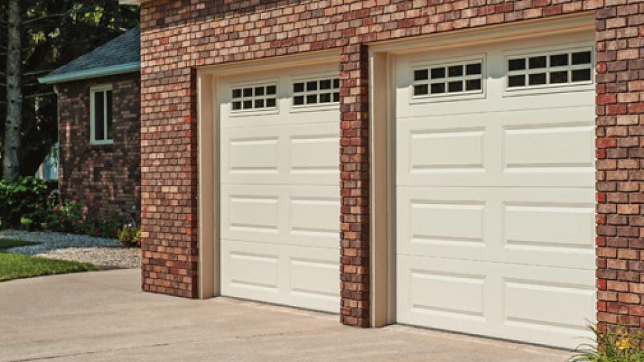 Gallery Carolina Garage Door