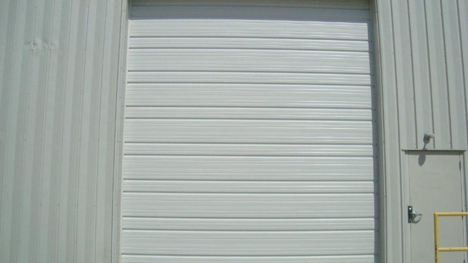 Ribbed Panel Steel Doors Amarr Garage Doors Amarr Lincoln